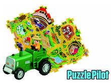 Puzzle Pilot - La ferma