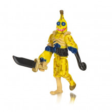 ROBLOX FIGURINA S7 - DARKENMOOR BAD BANANA