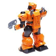 Robotel interactiv - M.A.R.S. (Portocaliu)