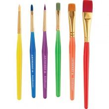 Set 6 pensule