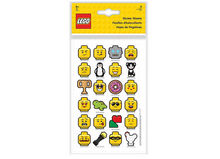 Set 96 de abtibilduri LEGO Iconic (51163)