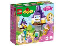 Turnul lui Rapunzel (10878)