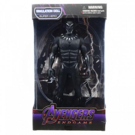Figurina Avengers Black Panther, 21 cm
