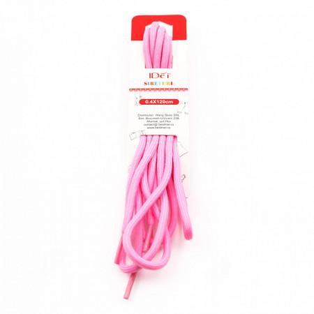 Sireturi, Roz Neon, 0.4 x 120 cm