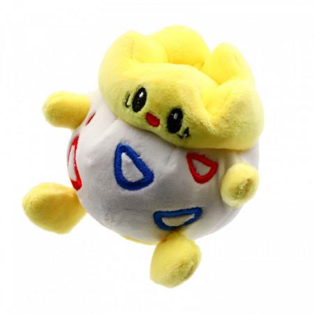Jucarie de plus, Pokemon Togepi, 10 cm