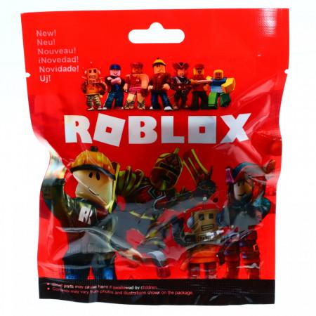 Plic cu figurina Roblox, rbx01