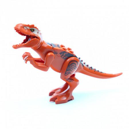 Set de constructie dinozauri, Tyrannosaurus Rex