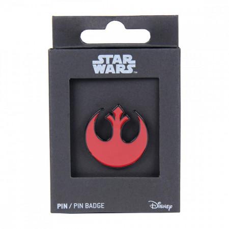Insigna Star Wars, Rebel, 3.2 cm