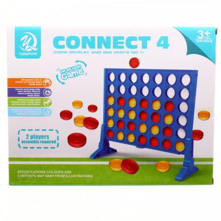Joc de societate Connect 4, 3 ani +