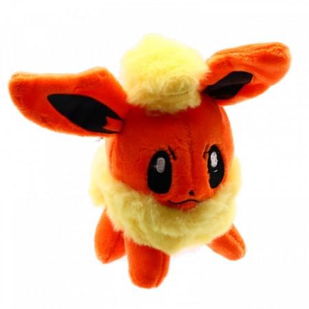 Jucarie de plus, Pokemon Eve, 13 cm