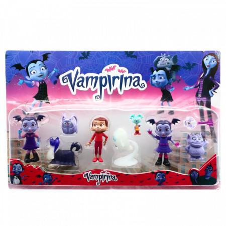 Set 9 figurine, Vampirina