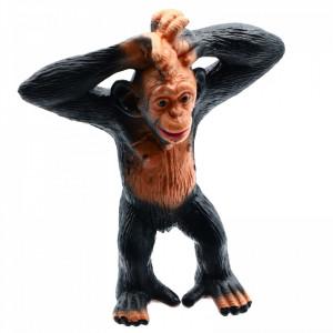 Figurina animal salbatic, Maimuta, 9 cm