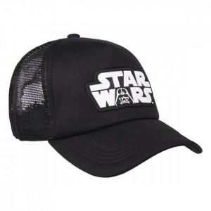 Sapca Star Wars, Negru, 56 cm