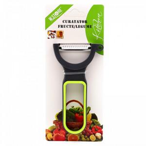 Accesoriu pentru decojire legume si fructe, 13 cm