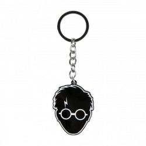 Breloc Harry Potter, 4 x 4.5 cm