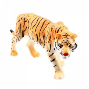 Figurina animal salbatic, Tigru, 11 cm