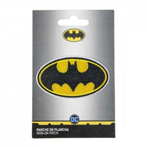 Patch Brodat Batman, 8.5 x 5 cm