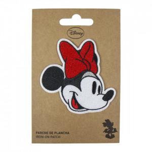 Patch Brodat, Minnie, Disney, 8 x 8.5 cm