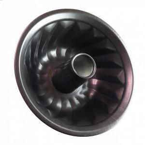 Tava de copt rotunda, 25 cm