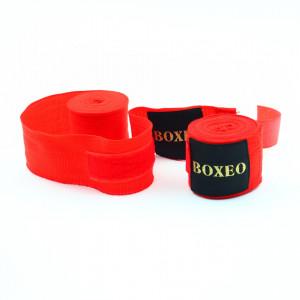 Fasa elastica pentru box 4 m, Rosu
