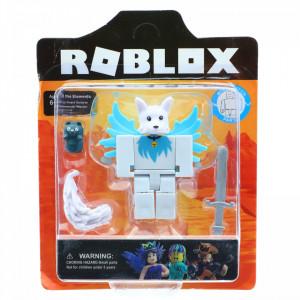 Figurina Roblox, Ghost Forces: Phantom, 7 cm