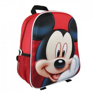 Ghiozdan Mickey pentru copii, Disney, 25 x 31 x 10 cm