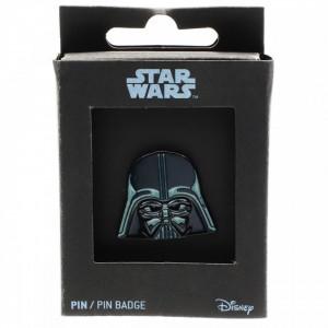 Insigna Darth Vader, 3 cm