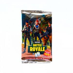 Pachet Carti de joc Fortnite, trading cards