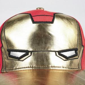 Sapca Iron Man, 53 cm