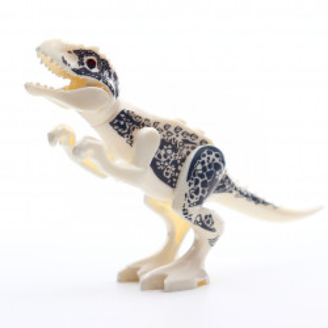 Set de constructie dinozauri, Indominus Rex
