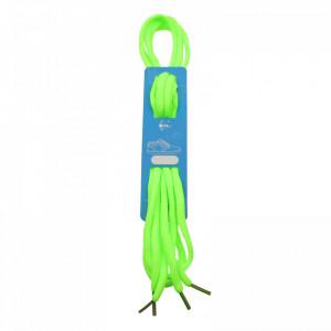 Sireturi, Verde Neon, 0.6 x 135 cm