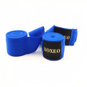 Fasa elastica pentru box 4 m, Albastru