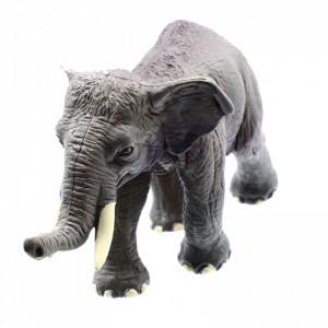 Figurina animal salbatic, Elefant, 11 cm