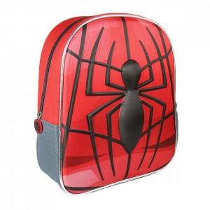Ghiozdan, Marvel Spiderman 3D, 31 cm
