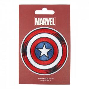 Patch Brodat, Captain America, 8.5 cm