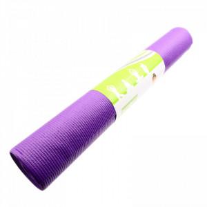 Saltea Yoga, 3 mm, 61x173 cm, Mov