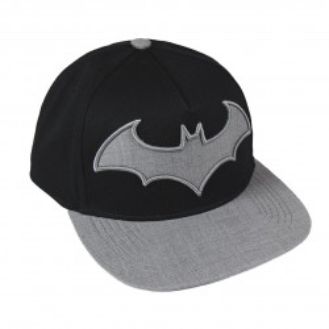 Sapca Batman cu cozoroc drept, 58 cm