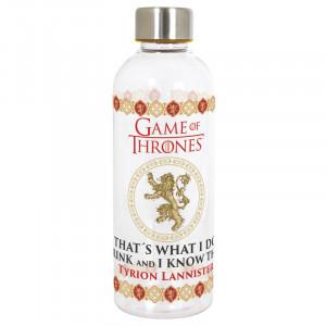 Sticla de plastic, Game of Thrones, 850 ml
