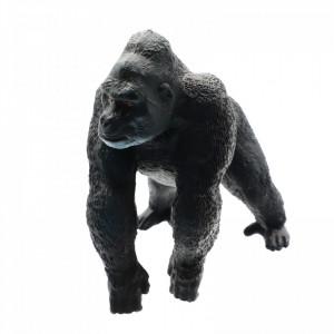 Figurina animal salbatic, Gorila, 10 cm