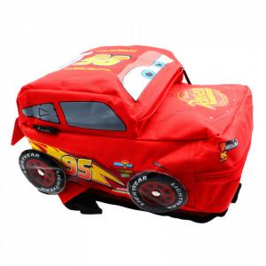 Ghiozdan Cars, 29 x 20 cm