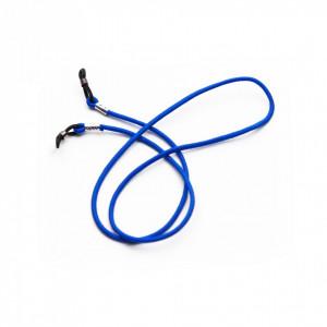 Snur pentru ochelari, Albastru, 67 cm