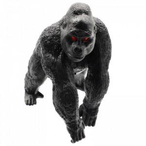 Figurina animal salbatic, Gorila, 8 cm