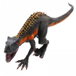 Figurina Dinozaurul fioros, 22 cm