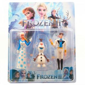 Figurine Frozen, 11 cm, FRZ-1