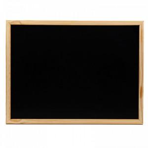 Tabla Magnetica plus Scriere cu creta, 30x40 cm