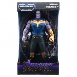 Figurina Avengers Thanos, 21 cm