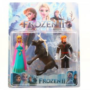 Figurine Frozen, 11 cm, FRZ-2