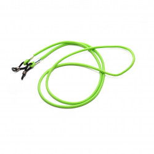 Snur pentru ochelari, Verde, 67 cm