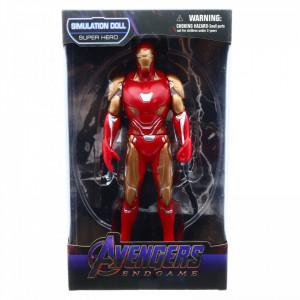 Figurina Avengers Iron Man, 21 cm