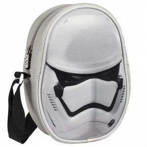 Geanta Star Wars Stormtrooper, 3D, 18 cm